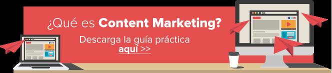 ¿Qué es Content Marketing? - Cliento