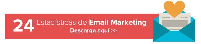 24 Estadisticas de Email Marketing - Cliento