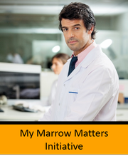 My Marrow Matters