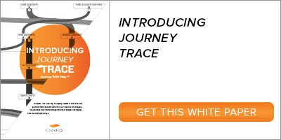 White Paper - Journey Trace Intro