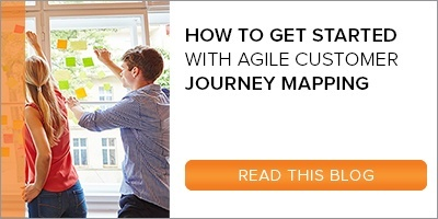 Agile customer journey mapping blog