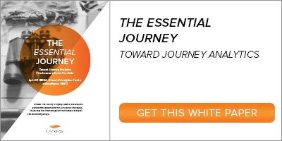 White Paper - Essential Journey Toward Journey Analytics w/ Lori Bieda