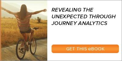 eBook - Revealing the Unexpected Through Journey Analytics