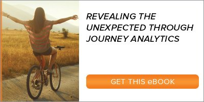 Revealing the Unexpected Through Journey Analytics