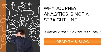 Blog - Journey Analytics Lifecycle Part 1
