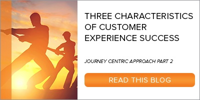 Blog - Journey Centric Approach Part 2