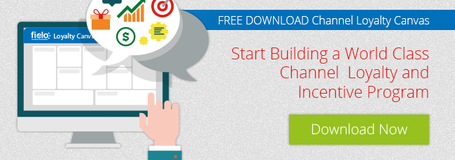 Free Download - Channel Loyalty & Incentive Program Canvas
