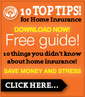 Download FREE checklist for your home insurance