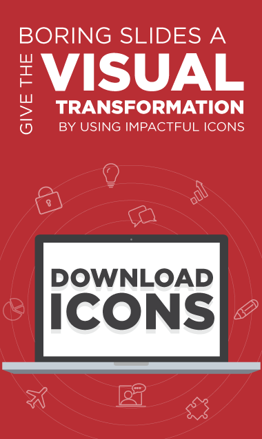 Ready to use Business PowerPoint Icons