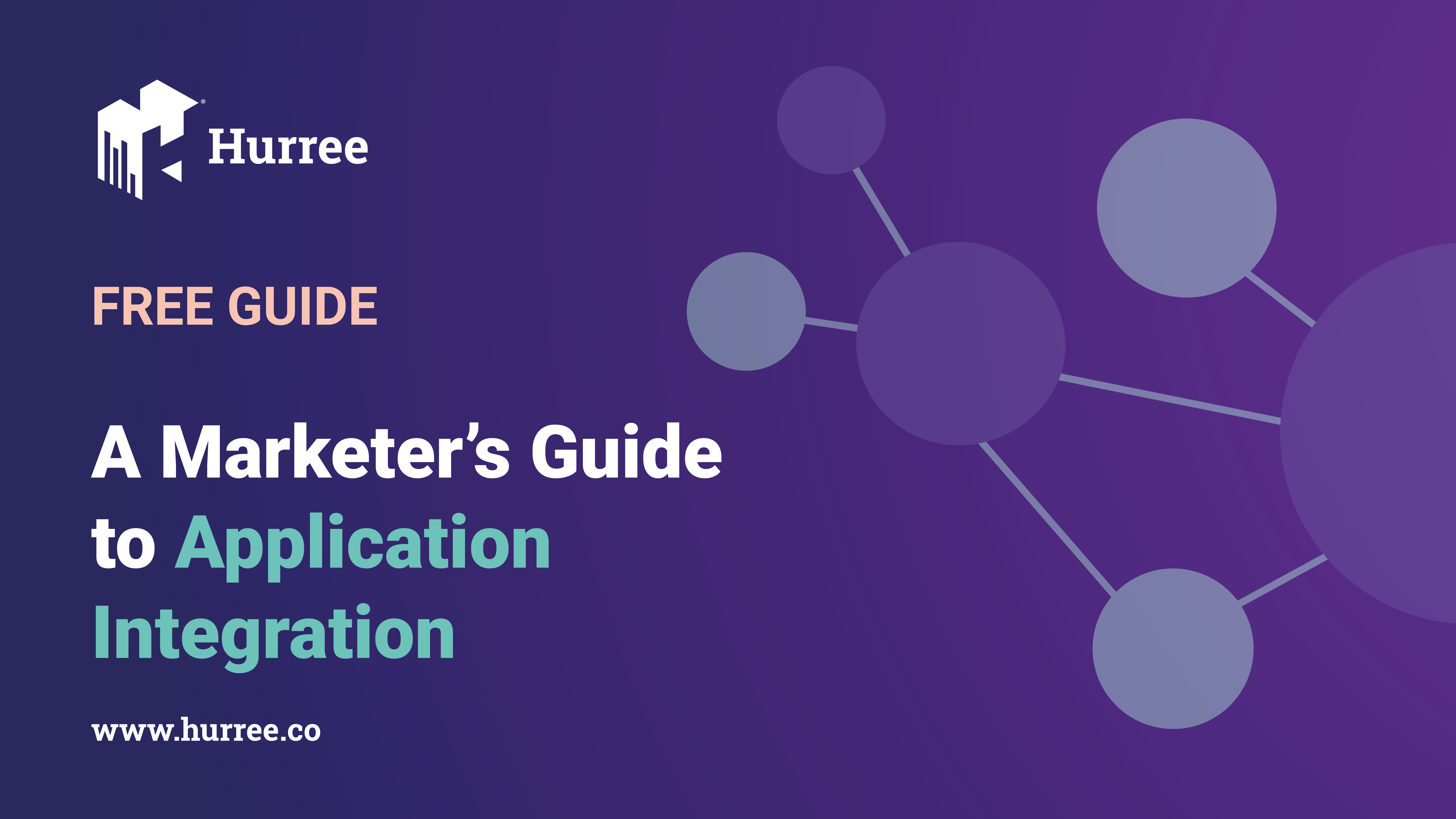 A Marketer's Guide to Application Integration