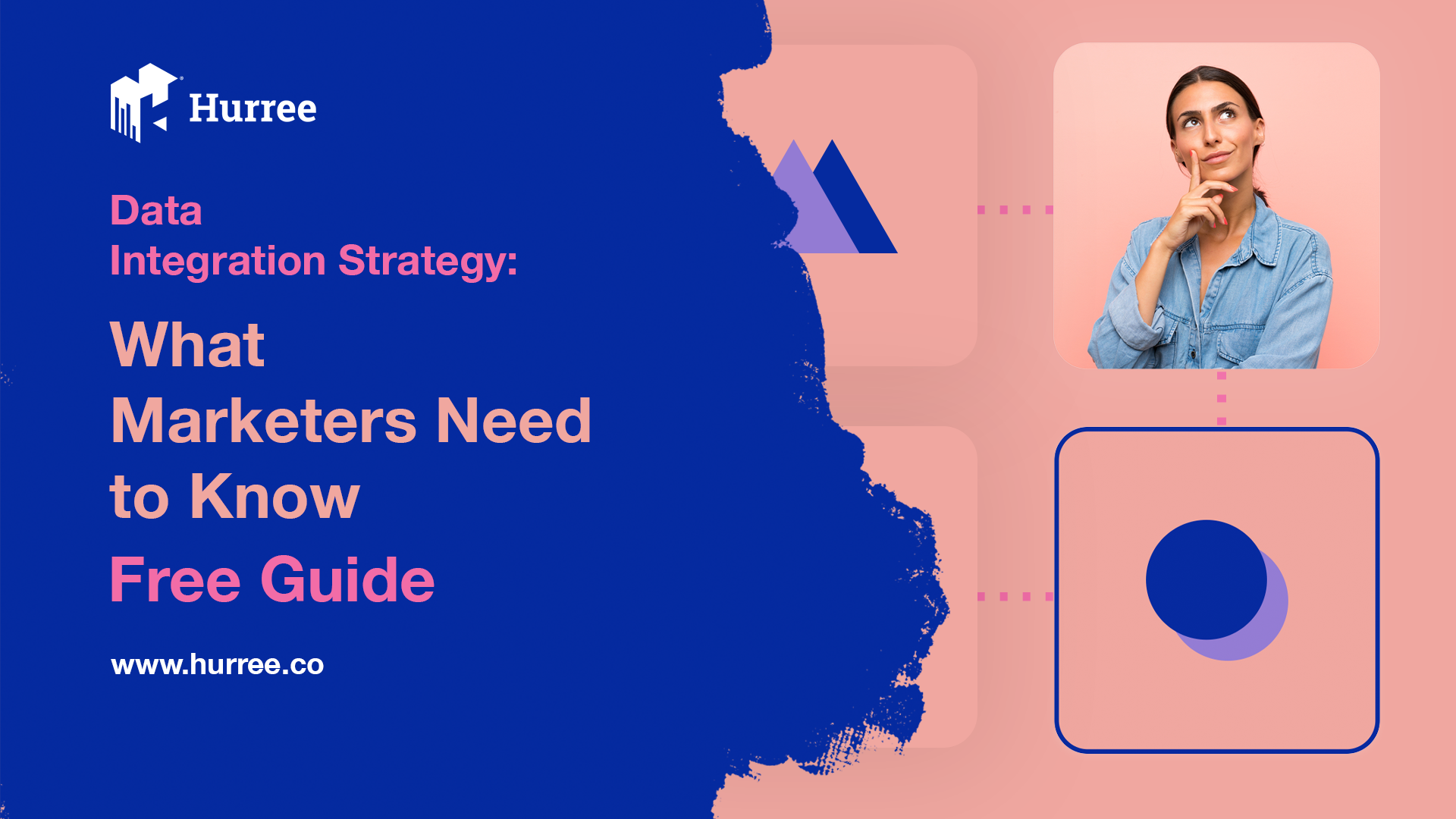 Data Integration Strategy: What Marketers Need to Know