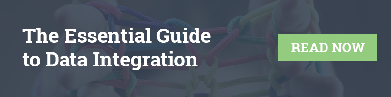 The Essential Guide to Data Integration [Read Now]
