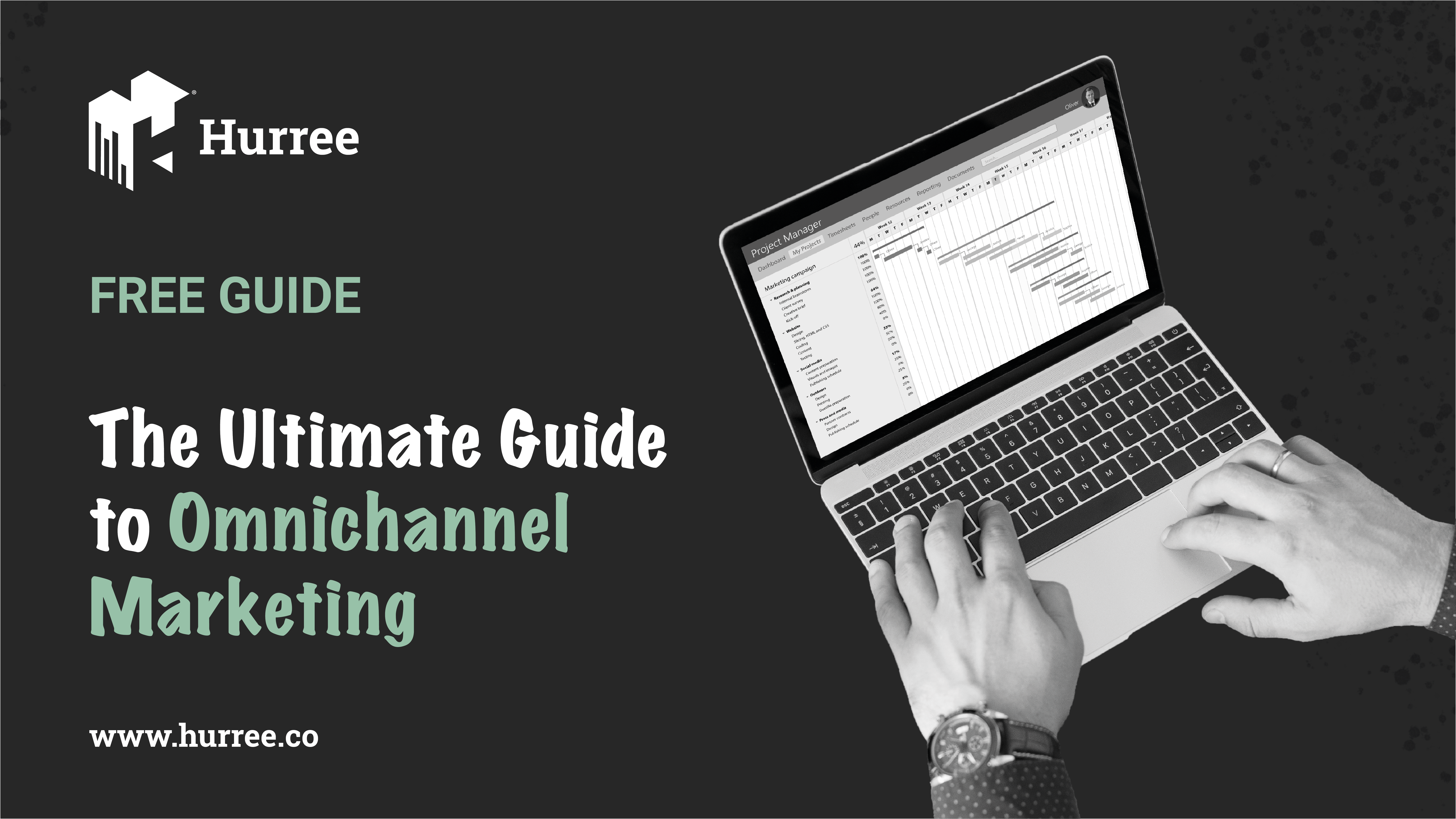 The Ultimate Guide to Omnichannel Marketing: Download Here