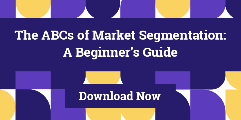 Hurree. Download Guide. The ABCs of Market Segmentation: A Beginner's Guide.