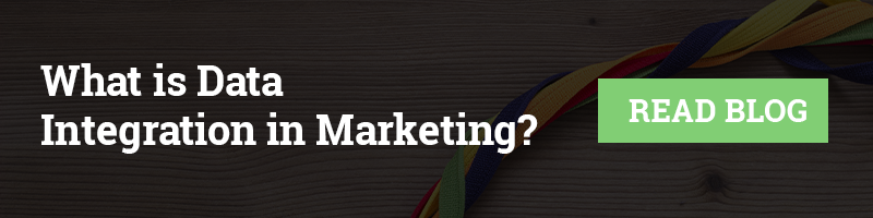 What is Data Integration in Marketing? [Read Blog]