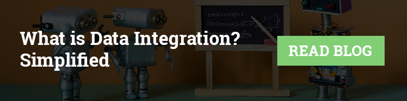 What is Data Integration? Simplified [Read Blog]