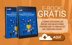 Descarga Ebook utilizar redes sociales para potenciar negocio de contabilidad