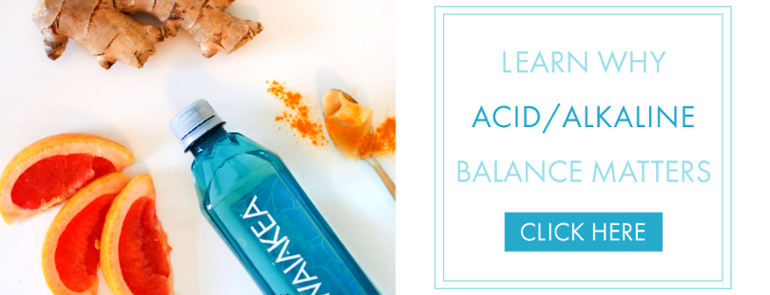 Learn Why Acid/Alkaline Balance Matters