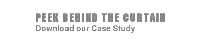 PEEKBEHIND THE CURTAIN  Download our Case Study