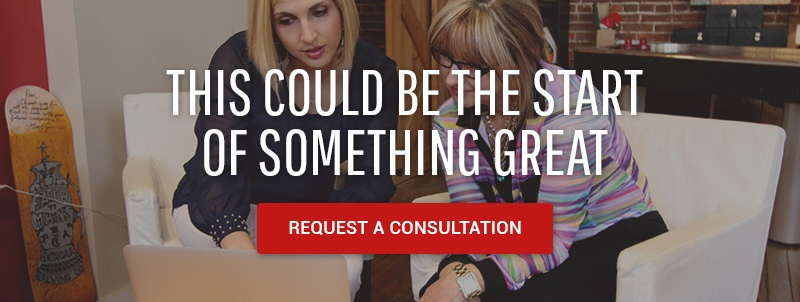 Request a Website Consultation