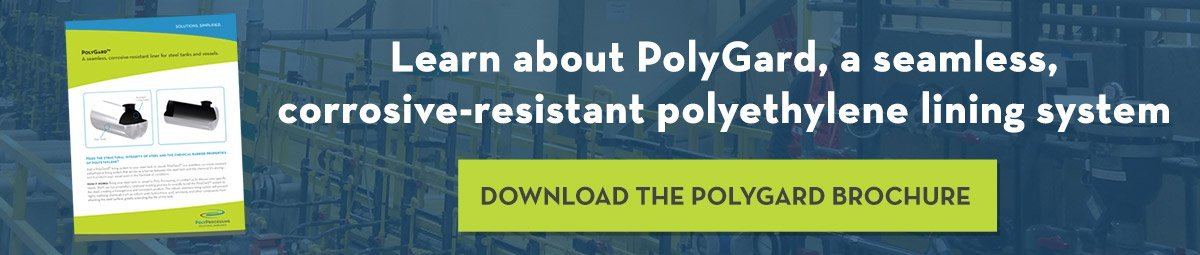 Learn about PolyGard - download the PolyGard brochure