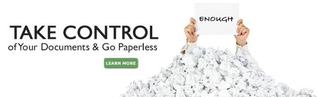 Digital Paperless Filing