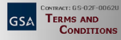 GSA Terms and Conditions