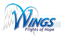Wings Flights of Hope