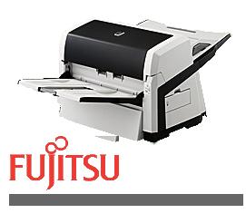 Fujitsu High-Speed Scanners