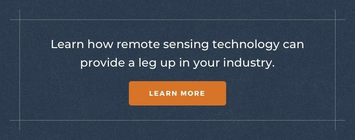 Aerial Applications Remote Sensing
