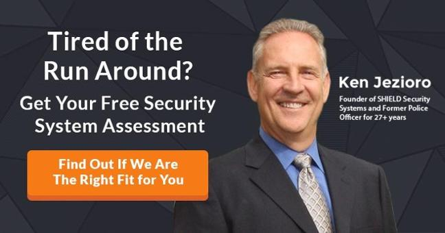 Get Your Free Security System Quote