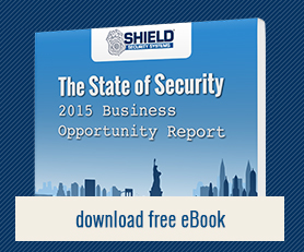 Get The State of Security Business Opportunity Report for Free