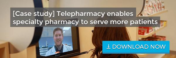 Telepharmacy case study
