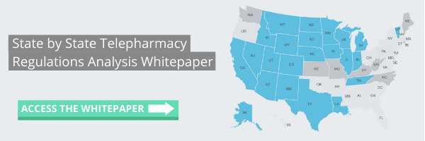Telepharmacy Regulations Analysis Article CTA