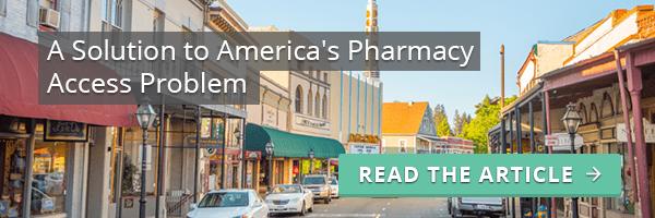 pharmacy access