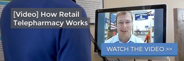 retail telepharmacy