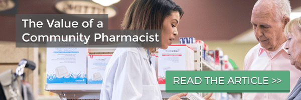 community pharmacist