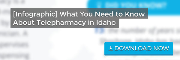 telepharmacy in Idaho