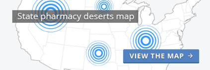 pharmacy deserts