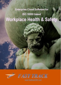 Workplace Health and Safety (WHS) software