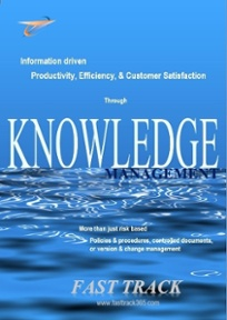 Knowledge Document Control software