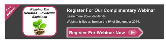 Reaping The Rewards - Dividends Explained
