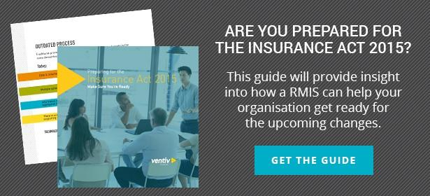 Download Preparing for the Insurance Act 2015 Guide