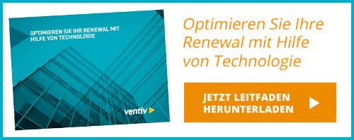 Optimieren Sie Ihre Renewal mit Hilfe von Technologie