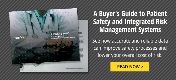 A Buyer's Guide to Patient Safety and Integrated Risk Management Systems Download