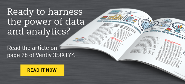 3SIXTYº Magazine - Analytics