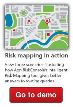 Risk Mapping in Action