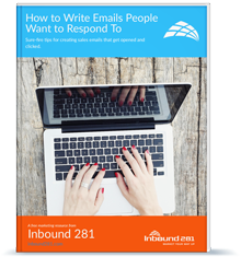 Sales Emails Better Open Rates