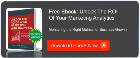 Unlock the ROI of Your Marketing Analytics