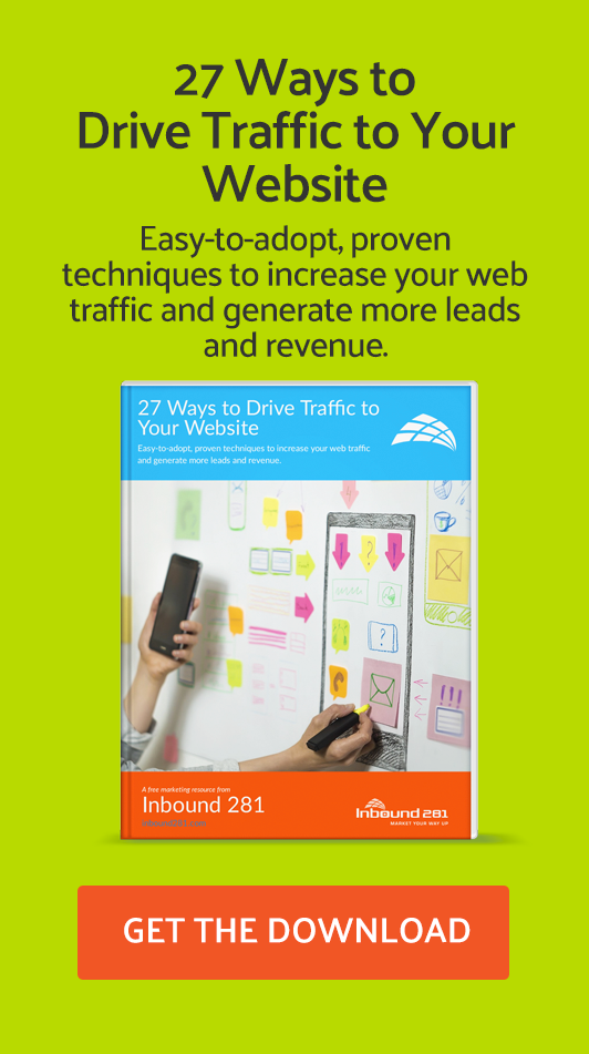 27 Ways Drive Traffic To Website